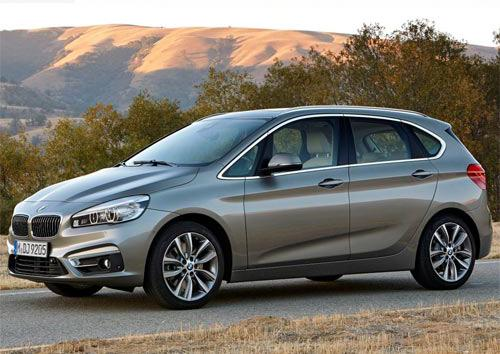 bmw 2-series active tourer 1