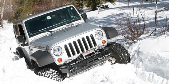 winter tires 4x4